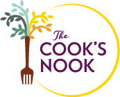 The Cook's Nook Logo