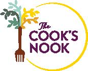 The Cook's Nook Logo